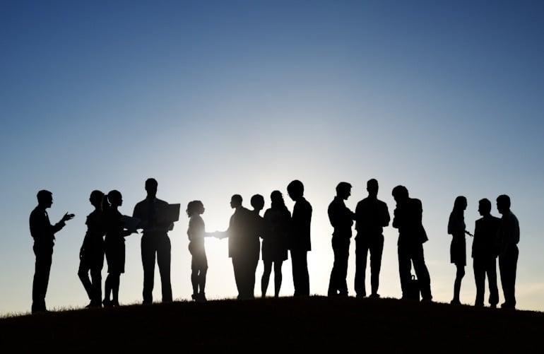 Human Dynamics in Organizational Change