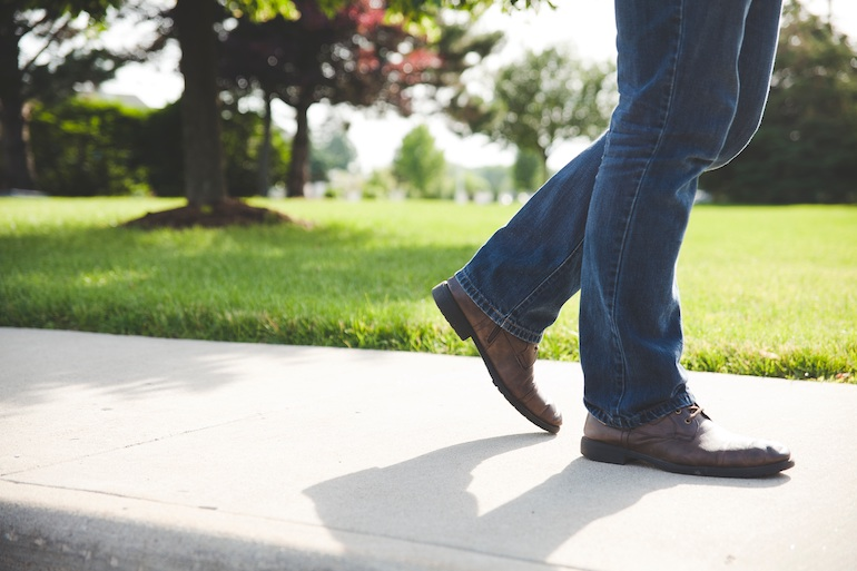 How to Walk Your Talk when Leading Organizational Change