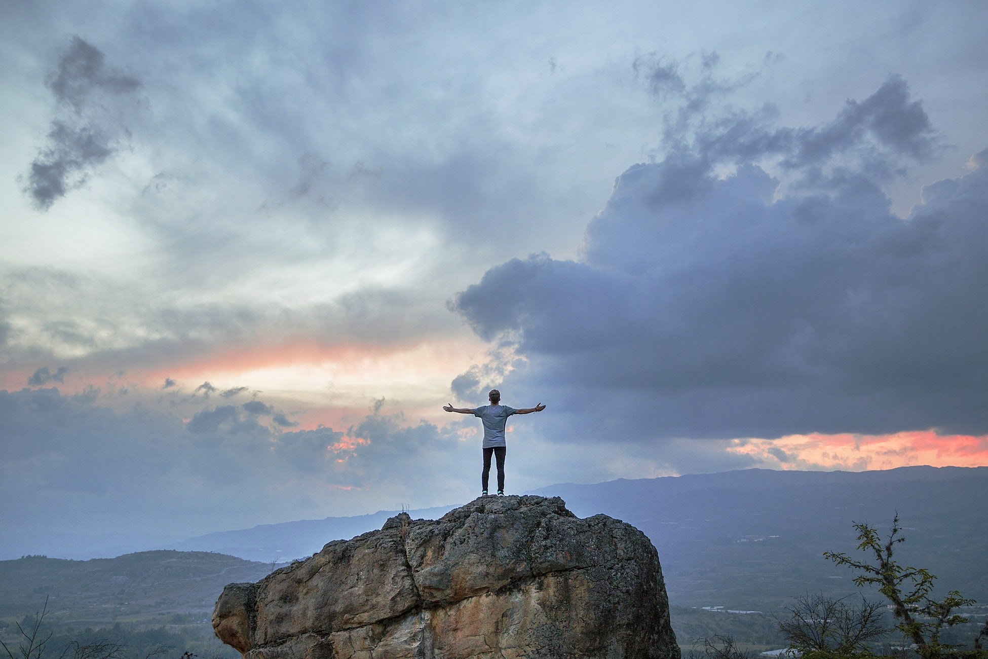 Mindfulness and Being: Unlocking Human Potential