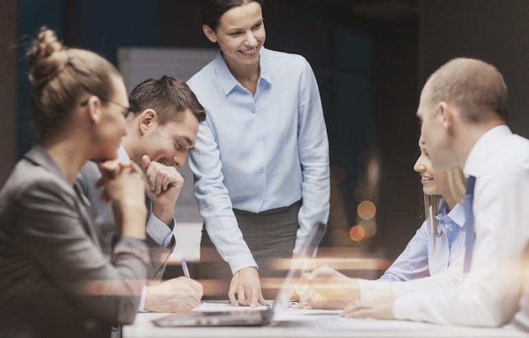 Going for Organizational Breakthrough: The Qualities that Make a Good Leader