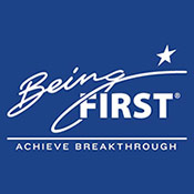 Being First