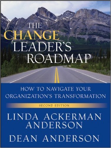 The Change Leader's Roadmap